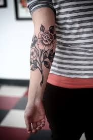 your forearm the least painful places for a tattoo u2026