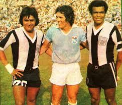 cholo sotil curiosidades del f fotos fútbol peruano marzo 2010