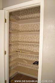 bathroom closet shelving ideas remarkable bathroom closet shelving with best 25 closet shelves
