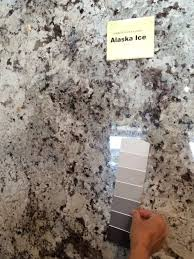 my granite alaska white u0026 paint color this is it house plan
