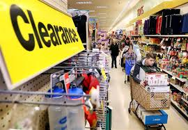 feasting on savings thanksgiving day shoppers search for deals