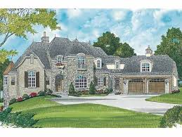 French Country House Plan 203 Best All Things House Plans Images On Pinterest Gate Ideas