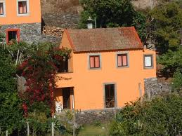 ocean views a traditional madeira house with fireplace 2420469