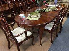 pennsylvania house cherry dining room set beautiful dining room set pennsylvania house cherry table chairs