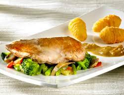 recette de cuisine filet de faisan recettes gibiers à plumes filets de faisan sur lit de légumes d