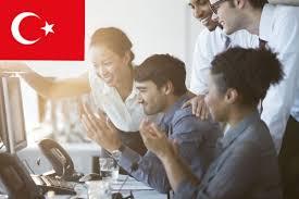 Service Desk Level 1 Turkish Speaking Service Desk Analyst U2013 Level 1 U2013 Budapest U2013 Work