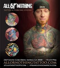 brandon bond u0027s allornothingtattoo home facebook