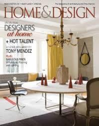 Home And Design Magazine Press Ivy Lane