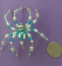 349 best beaded spiders images on beaded spiders bead