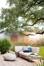 West Elm Outdoor Chairs On Location In Austin For Our Summer Catalog Front Main