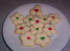melt in your mouth whipped shortbread cookies whipped shortbread