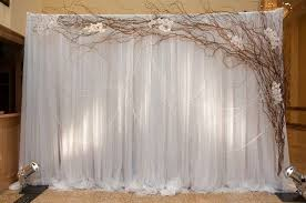 wedding backdrops 3mx3m white silk luxury backdrop curtain for wedding festival