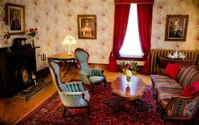Queen Anne Interior Design by Queen Anne Inn In Annapolis Royal Nova Scotia B U0026b Rental