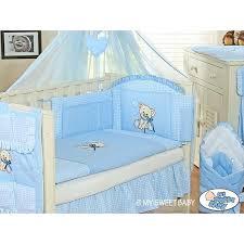 cdiscount chambre bébé complète chambre bebe complete parure de lit bacbac complate ours teddy