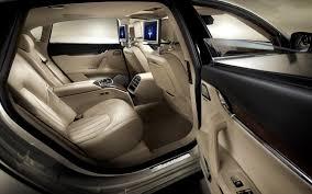 maserati 2017 interior 2017 maserati levante interior carsautodrive