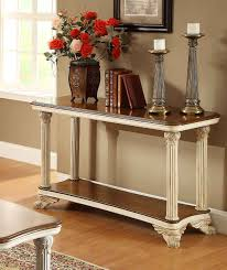 ideas for sofa table decor table design and table ideas