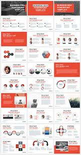 collection of free beautiful and creative powerpoint templates