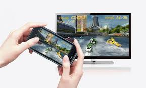 android room exent gametanium for tv brings android to the living room