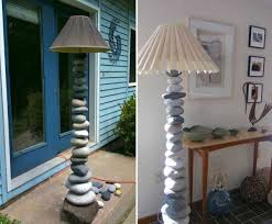 Home Stones Decoration Deco 36 Exles On How To Use River Rocks In Your Decor Through Diy