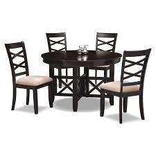 Value City Furniture Dining Room Sets 357 Best Value City Furniture Images On Pinterest Accent Chairs