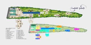villa ombak putih seseh tanah lot bali indonesia bali villa ombak putih floorplan
