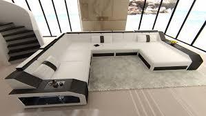 wohnzimmercouch l form wohnlandschaft l form mit bettfunktion lounge mobel