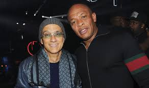 Dee Barnes And Dr Dre Tech Firm Monster Sues Beats Founders Dr Dre And Jimmy Iovine