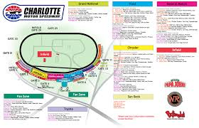 Road Atlanta Track Map by Fan Tips Fan Info Charlotte Motor Speedway
