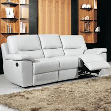 sectional sleeper sofa with recliners 146 chic image of leather reclining sectional sleeper sofa l