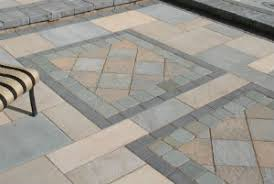 How Much Does A Paver Patio Cost by How Much Does A Paver Patio Cost