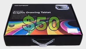 a 50 pen tablet too good to be true fstoppers
