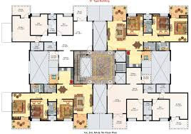 Layout Of House by Architectural Design Floor Plans U2013 Laferida Com