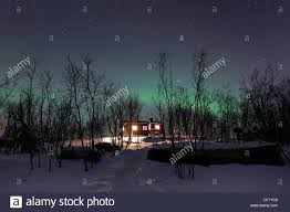 Green Halloween Lights by Northern Lights Or Aurora Borealis Create A Spooky Halloween Green