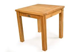 small teak coffee table square teak coffee garden table
