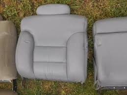 used gmc yukon seats for sale