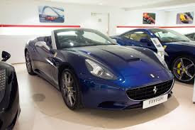 first ferrari price how to buy your first ferrari autocar