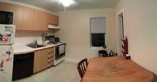 any suggestions to spice up my small apartment kitchen just