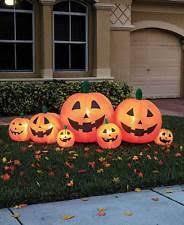 Halloween Yard Decorations Unbranded Halloween Yard Decor Ebay