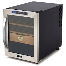 chc study guide amazon com whynter chc 120s stainless steel cigar cooler humidor