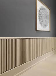 Wainscoting Pre Made Panels - 11 best wainscoting styles and designs for every room reverbsf