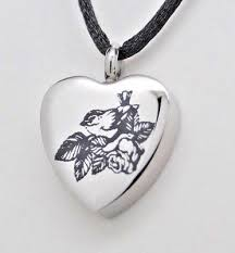 keepsakes for ashes hummingbird cremation jewelry bird urn necklace memorial keepsake