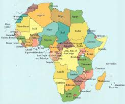 africa map 2014 union summit to launch one continental passport