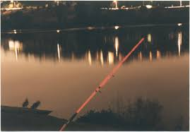 light up fishing pole so what is a laser fishing rod anyway
