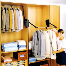 pull down closet rods design ideas pictures remodel and decor