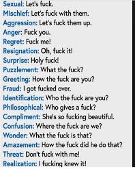 Lets Fuck Memes - 25 best memes about anger fuck anger fuck memes