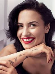 of unique celebrity tattoos to get inspired 1