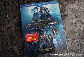 pirates caribbean dead men tales