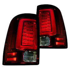 2014 ram 1500 tail lights recon ram 1500 2013 2014 chrome red fiber optic led tail lights