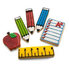 teacher cookie cutter set cuttercraft