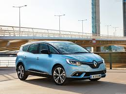 renault espace 2017 2nd generation renault grand scenic conti talk mycarforum com